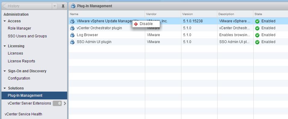 vCenter Update Manager 5.1 U1(a) und das signierte Zertifikate ...